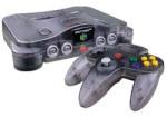 Nintendo64 (N64) Console