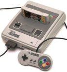 Super Nintendo (SNES) Console